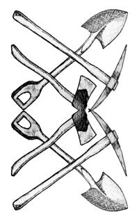 Origami Boe - Radiofield B (KULT 002)