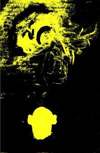 Dead Black Arms - Memory Fader (KULT 003)