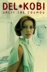 DEL / Kobi - Split The Cosmos (KULT 008)
